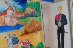 Ken Mural